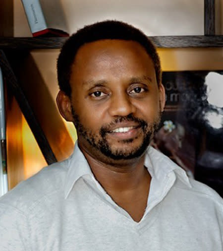 African writer explores global storytelling at Northumbria
