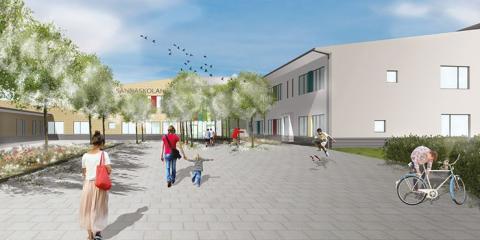 Sånnaskolan i Kristianstad