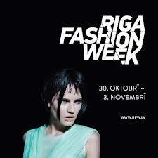 Koolabah och Diis inbjudna till Riga Fashion Week som pågår mellan 30 oktober till 3 november