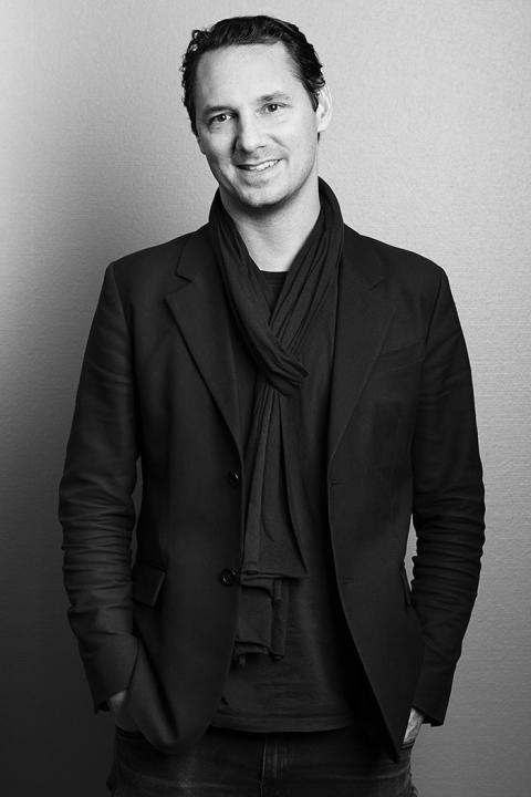 "Julien De Smedt: ""Nordic Architecture Fair kan bli en destination för alla"""