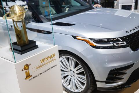 World car of the year2