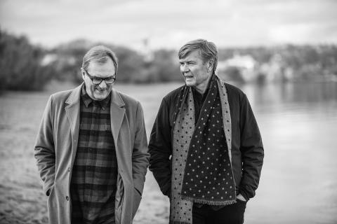 Mörlid & Sandwall julkonserter 2019