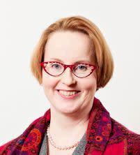 Heli-Kirsti Airisniemi Säästöpankkiliiton viestintäpäälliköksi