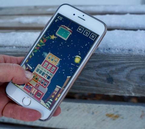 """Vinn en hel hotellvåning genom spel-appen """"Clarion Empire"""" – 100 hotellnätter i vinstpotten"""