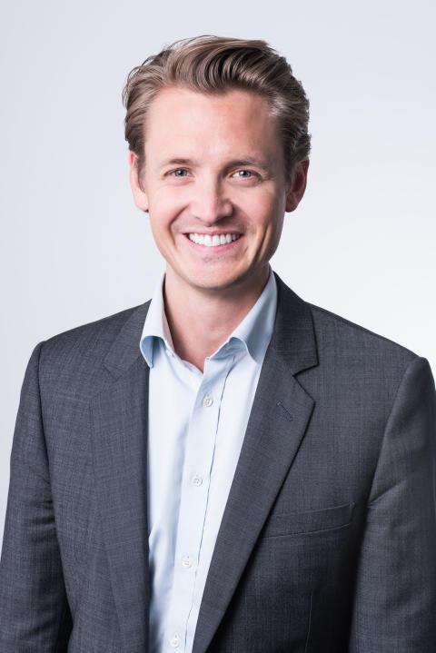 Niklas Adalberth –Member of the Board