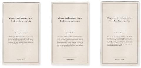 Borgerlig borgfred får vänta: Tre liberaler ger sin bild av flyktingdebatten