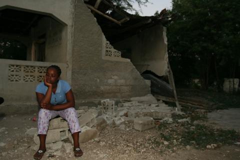 Haiti Miriam