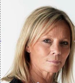 Anna Albinsson, PR-strateg Identx kommunikation