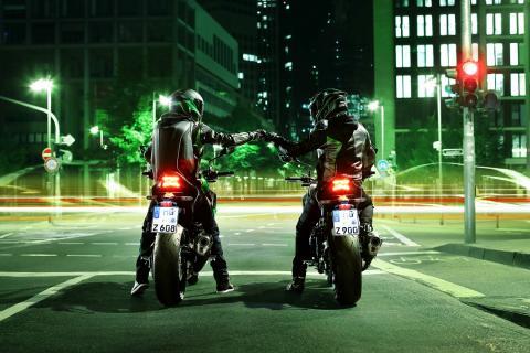 "Kawasaki är ""Supercharged"" på EICMA"