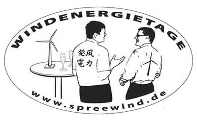 25. Windenergietage in Potsdam