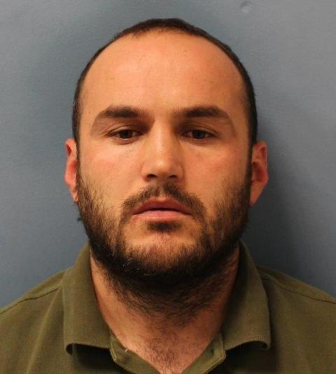 Man jailed for five years after being found in possession of two kilos of cocaine