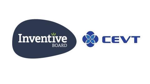 InventiveBoard och CEVT i strategiskt samarbete kring innovation
