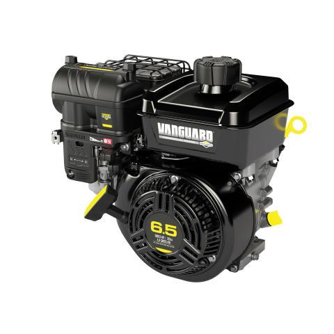 Vanguard lanserar en ny serie encylindriga motorer