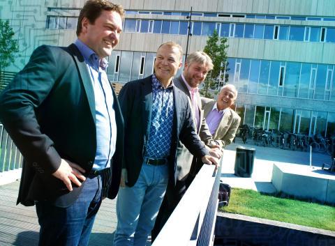Euronome Analyzer skruer op for væksten i samarbejde med Dansk Center for Anvendt Kunstig Intelligens