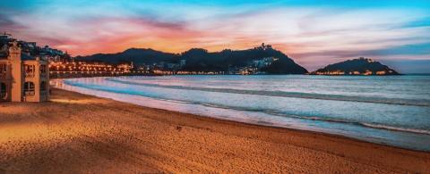 6 Förslag för en weekendresa till San Sebastian