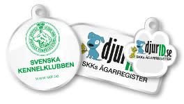 SKK, Svenska Kennelklubben, i samarbete med mySafety