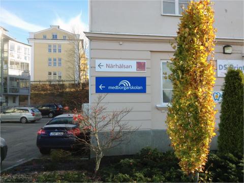 Medborgarskolan Vänersborg