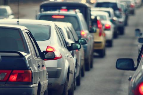 """PB Voka """"Mobiliteit blijft achilleshiel voor onze steden"""""""