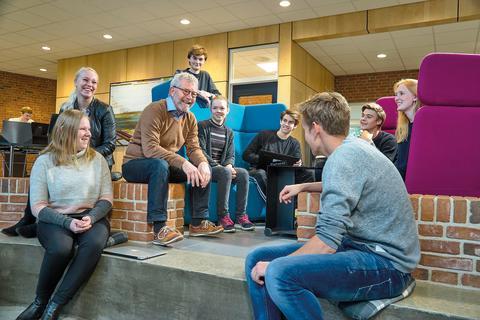 Fusion giver eleverne på Skive College flere muligheder