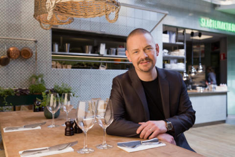 Greger Brynolf IT-ansvarig Sabis