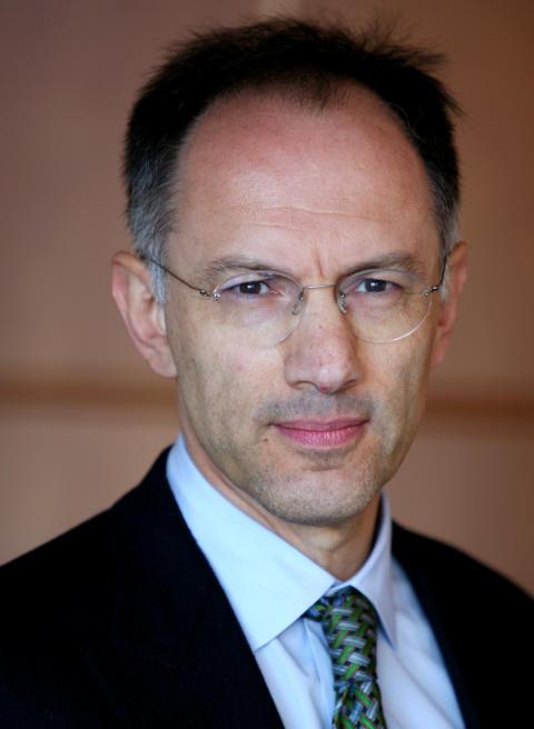Michael Moritz - Member of the Board
