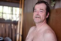 Sauna auttaa miehen sydäntä
