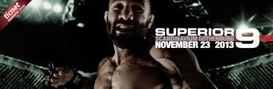 Europas största MMA gala arrangerar sin invägning i Nordstan 22/11