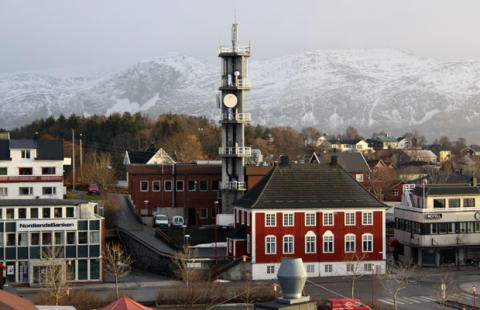 Mobilpuls: 4G i 234 kommuner
