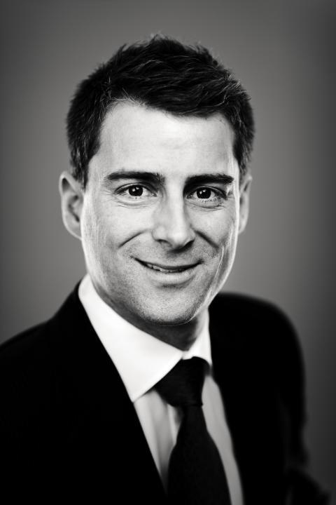 LEADs Vd Christian Berger ny ordförande för SISP