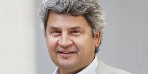Book release with Örjan Sölvell, Professor at Stockholm School of Economics