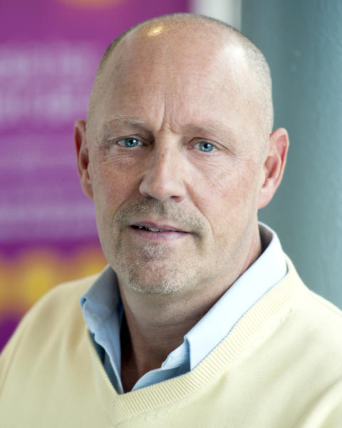 Bo Jakobsson, Försäljningsdirektör Resia