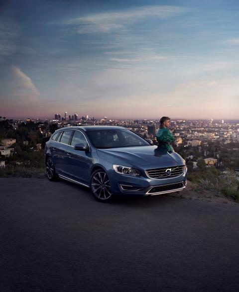 Se Robyn i filmen om Volvos största miljösatsning någonsin