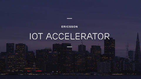 Ericsson makes Flowscape a global IoT-partner