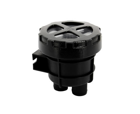 Hi-res image - VETUS - The new heavy-duty VETUS FTR330..M family of water strainers