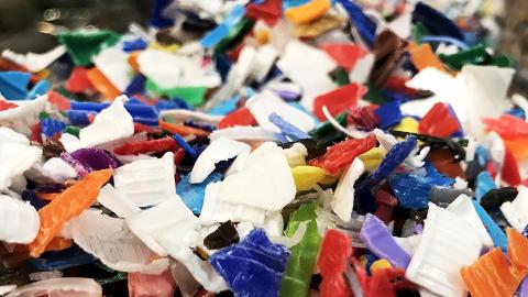 Ny kartläggning synliggör utmaningarna med plast