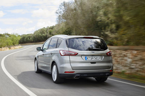 Ford S-MAX AWD (6)