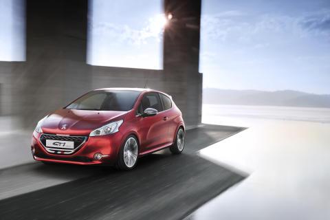 Peugeot præsenterer ikke mindre end 5 verdenspremierer på Genève Motorshow