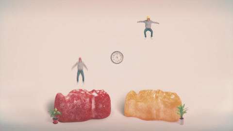 Maynards Bassetts brands show fun and eccentric side in new TV ads