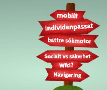 Nordic Intranet Summit 16 april 2013