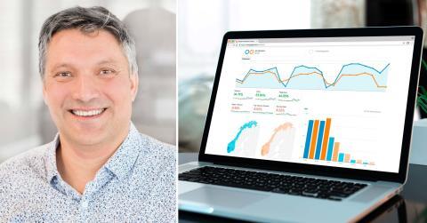 Utdanning i digital markedsføring tilbys i Bergen fra august