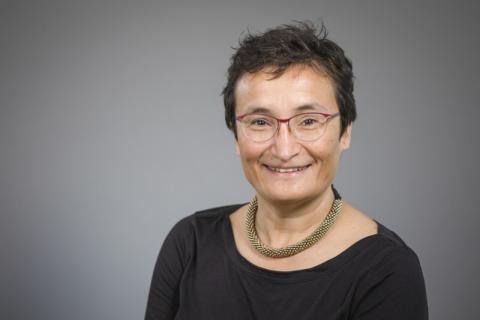 AI-professor huvudtalare på världskonferens i Umeå