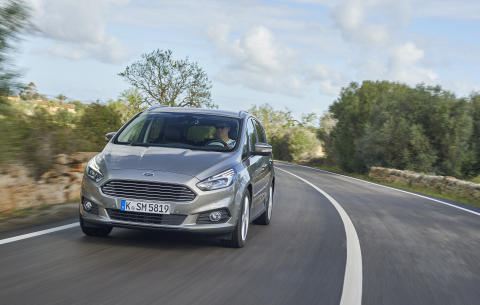 Ford S-MAX AWD (5)