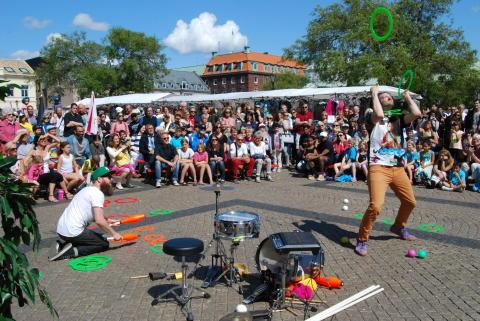 Gatuteaterfestival