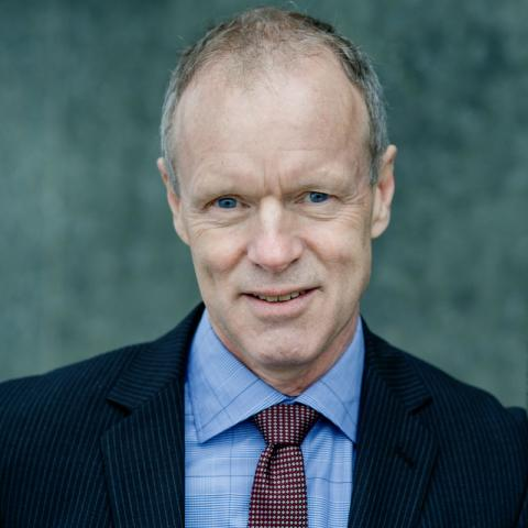 ​Sturla Henriksen CEO the Norwegian Shipowners Association to speak at Arctic Frontiers Policy