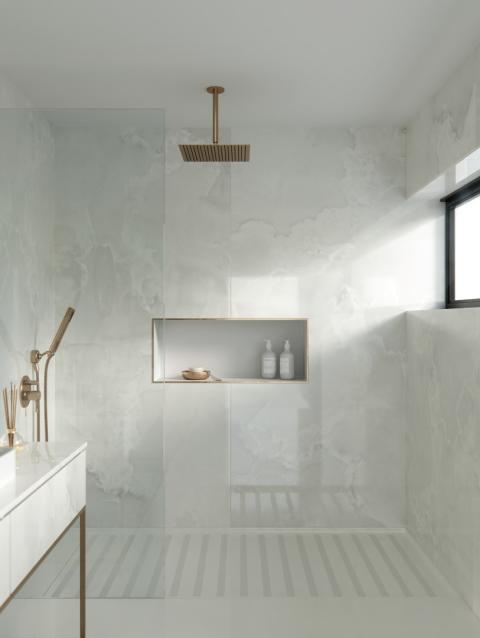 Dekton Bathroom - Helena  (Large)