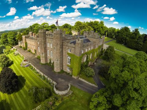 Connecting tourism in Perth and Kinross