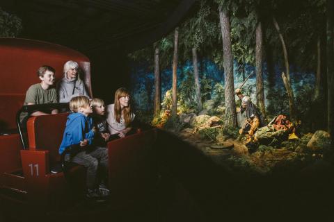 Vikingaliv presenterar nya språköversättningar