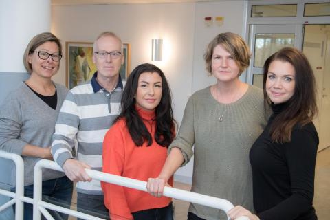 Mottagning i Umeå för vuxna med funktionsnedsättningar