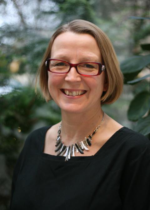 Ann Lorentzon
