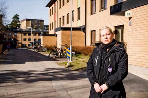 Ny överenskommelse i Uppsala